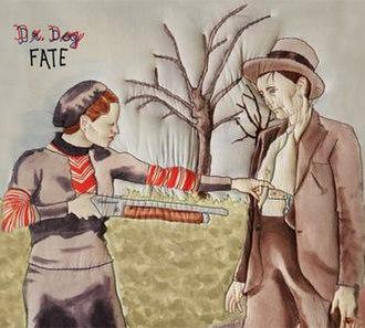 Fate (Dr. Dog album) - Image: Drdog fate splash