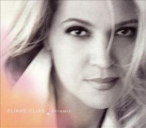 Dreamer (Eliane Elias album)