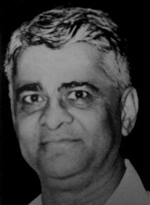 N. R. Pathak