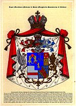 The Dukes of San Donato's Grand Arms