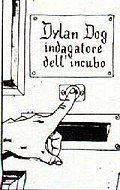"The infamous screaming bell. Indagatore dell'incubo is Italian for ""nightmares detective""."