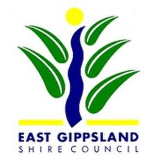 Shire of East Gippsland - Image: East Gippsland Shire logo