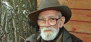 Edgar Valter Estonian writer