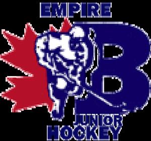 Empire B Junior C Hockey League - Image: Empire Junior C