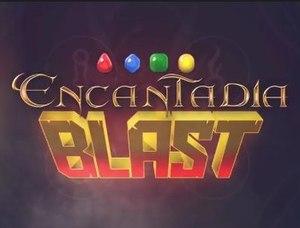 Encantadia - Encantadia Blast logo