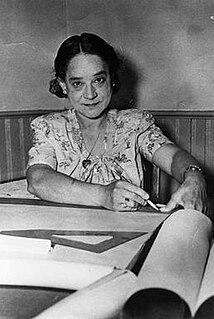 Ethel Furman American architect
