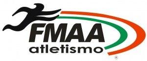 Federation of Mexican Athletics Associations - Image: Federación Mexicana de Asociaciones de Atletismo Logo