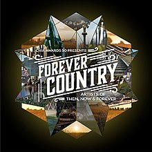 Country single