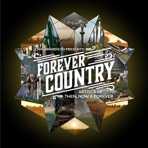 Forever Country - Image: Forevercountry