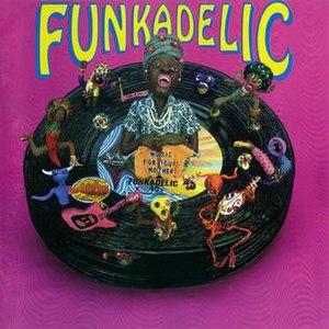 Music for Your Mother: Funkadelic 45s - Image: Funkadelic musicforyourmother