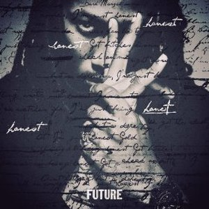 Honest (Future song) - Image: Future Honest