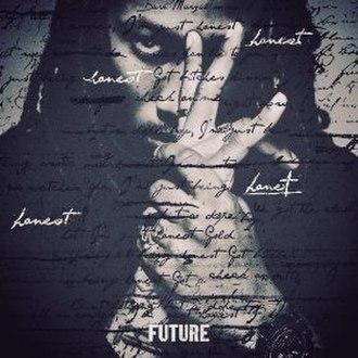 Honest (Future song) - Image: Future Honest