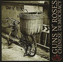 Chinese Democracy - Wikipedia