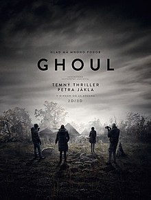 Ghoul (2015 film) - Wikipedia