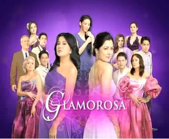 Glamorosa - Image: Glamorosa