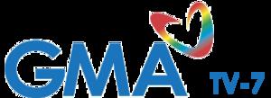 DYSS-TV - Image: Gma tv 7