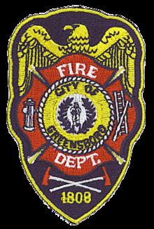 Greensboro Fire Department Wikipedia