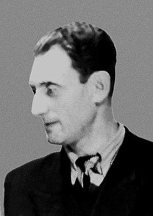 Abram Grushko - Image: Grushko Abram Borisovich aa 18bw
