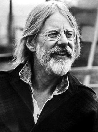 Hal Ashby - Ashby directing Bound for Glory (1976)