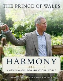 Image result for harmony prince charles