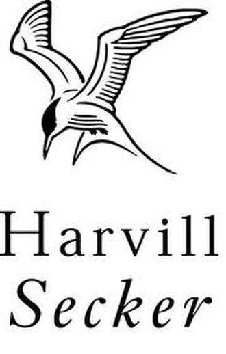 Harvill Secker - Image: Harvil Secker logo