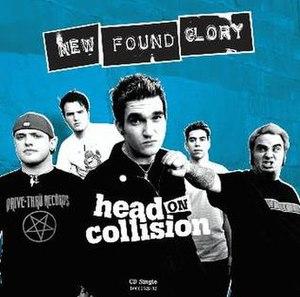 Head on Collision - Image: Head on Collision