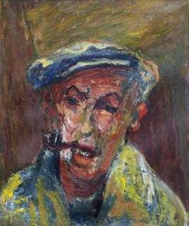 Henryk Gotlib Polish artist