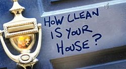 How Clean Is Your House? - Wikipedia