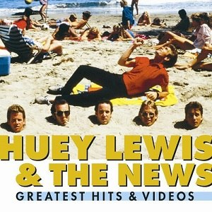 Greatest Hits & Videos - Image: Huey lewis Hits Videos