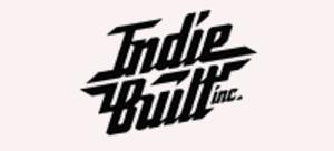 Indie Built - Image: Indie Built logo