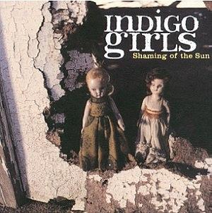 Shaming of the Sun - Image: Indigosots