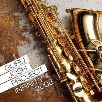 Infinity (Guru Josh song) - Image: Infinity 2008