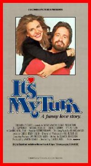 It's My Turn (film) - Movie Poster