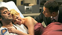 Izzie Crying on Denny.jpg