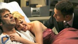 Losing My Religion (Grey's Anatomy) - Image: Izzie Crying on Denny
