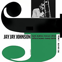 The Eminent Jay Jay Johnson, Volume 2
