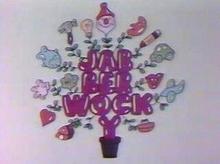 <i>Jabberwocky</i> (TV series) American childrens television series 1972–1974