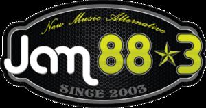 DWJM - Logo used in 2014