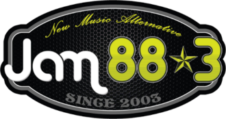 DWJM - Logo used in 2014