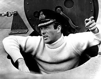 James Caan - Starring in Submarine X-1 (1969)