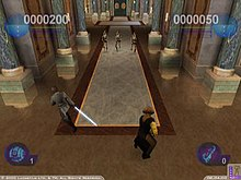 Star Wars Episode I Jedi Power Battles Wikipedia