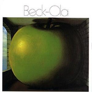 Beck-Ola - Image: Jeff Beck Beck Ola