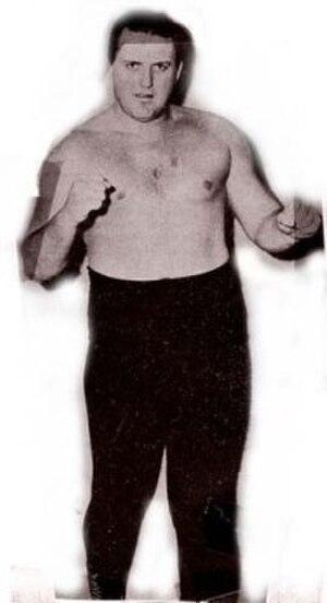 John Hill (wrestler)