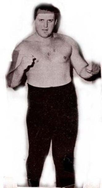 John Hill (wrestler) - Image: John Hill (wrestler)