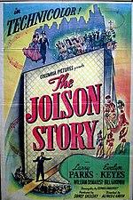 original movie poster, 1946