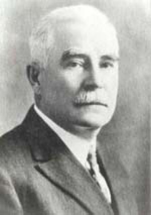 Joseph S. Cullinan - Image: Joseph S Cullinan
