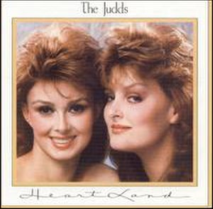 Heartland (The Judds album) - Image: Juddsheartland
