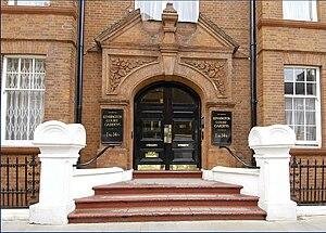Kensington Court Gardens