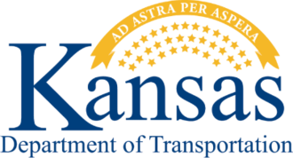 Kansas Department of Transportation - Image: KS Do T logo