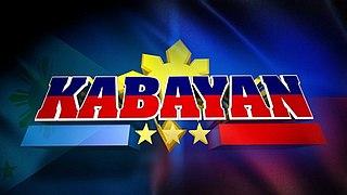 <i>Kabayan</i> (radio program)